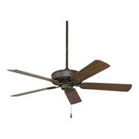 Progress Lighting AirPro Ceiling Fan in Weathered Bronze P2503-46