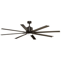Vast 72 inch Antique Bronze Ceiling Fan