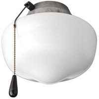Progress P2601-141WB Signature LED Galvanized Fan Light Kit