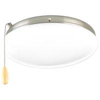 Progress P2602-09WB Signature LED Brushed Nickel Fan Light Kit