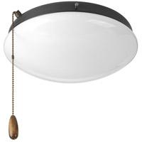 Progress P2602-143WB Signature LED Graphite Fan Light Kit