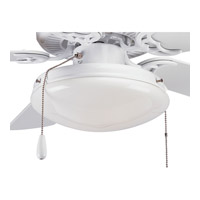 Progress Lighting AirPro 2 Light Fan Light Kit in White P2611-30