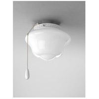 Progress P2644-30WB Signature LED White Fan Light Kit