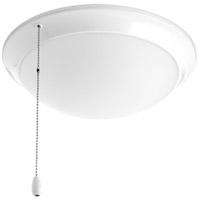 Progress P2659-30 AirPro LED LED White Fan Light Kit