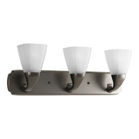 Progress Lighting Delta Addison 3 Light Bath Vanity in Venetian Bronze P2848-74