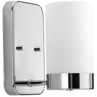Elevate 1 Light 5 inch Polished Chrome Bath Vanity Wall Light, Design Series