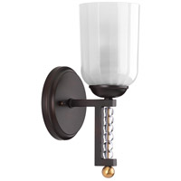 Steel Carlyn Bathroom Vanity Lights