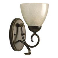 Progress Lighting Nocera 1 Light Bath Vanity in Oil Rubbed Bronze P3183-108