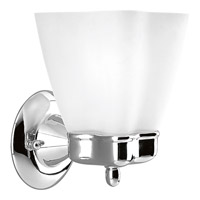 Progress Lighting Delta Michael Graves 1 Light Bath Vanity in Polished Chrome P3240-15