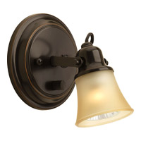 Progress Lighting Directionals 1 Light Close-to-Ceiling in Antique Bronze P3329-20TWB