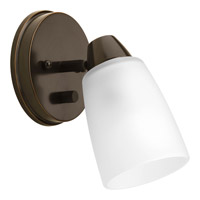 Progress Lighting Wisten 1 Light Directional Close-to-Ceiling in Antique Bronze P3359-20