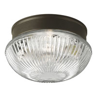 Progress Lighting Fitter 2 Light Close-to-Ceiling in Antique Bronze P3406-20