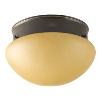 Progress Lighting Fitter 1 Light Close-to-Ceiling in Antique Bronze P3408-20T