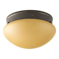 Progress Lighting Fitter 2 Light Close-to-Ceiling in Antique Bronze P3410-20T