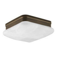 Progress Appeal 2 Light Flush Mount in Antique Bronze P3490-20