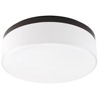 Progress P350077-020-30 Maier Led LED 14 inch Antique Bronze Flush Mount Ceiling Light