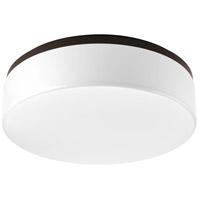 Progress P350078-020-30 Maier Led LED 18 inch Antique Bronze Flush Mount Ceiling Light