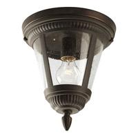 Progress Lighting Westport 1 Light Outdoor Ceiling in Antique Bronze P3883-20 photo thumbnail