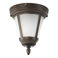 Progress Lighting Westport 1 Light Close-to-Ceiling in Antique Bronze P3883-20STR