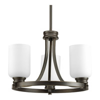 Progress Lighting Orbitz 3 Light Close-to-Ceiling in Antique Bronze P3954-20