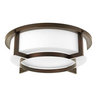 Progress Lighting Dynamo 4 Light Close-to-Ceiling in Antique Bronze P3976-20