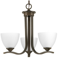 Laird 3 Light 20 inch Antique Bronze Chandelier Ceiling Light