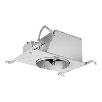 Progress Lighting New Construction Air-Tight & IC Housing Recessed Housing P45-AT