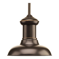 Progress P5023-2030K9 Brookside LED 8 inch Antique Bronze Mini-Pendant Ceiling Light photo thumbnail