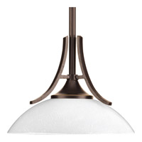 Progress Lighting Prosper 1 Light Mini-Pendant in Antique Bronze P5086-20
