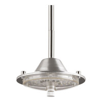 Markor LED 6 inch Brushed Nickel Pendant Kit Ceiling Light