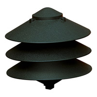 Progress P5210-31 Pagoda 120V 100 watt Black Landscape
