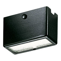 Deck Lighting Low Volt 13 watt Black Deck Light