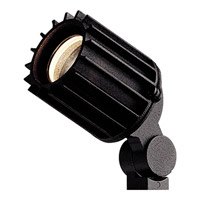 Progress P5230-31 Landscape Low Volt 50 watt Black Landscape Spot Light