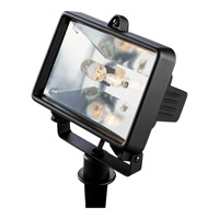 Flood Light Low Volt 50 watt Black Landscape Flood Light