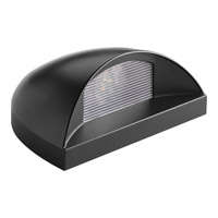 Progress LED Landscape LED Path Light in Black P5246-31