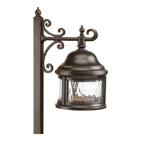Progress P5250-20 Landscape 12V 18 watt Antique Bronze Path Light