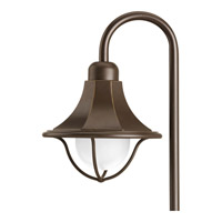 Progress Lighting Signature 1 Light Path Light in Antique Bronze P5253-20