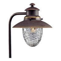 Progress Lighting Copper 1 Light Landscape in Antique Bronze P5257-20