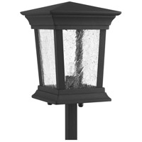 Arrive 18 watt Black Outdoor Path Light