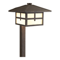 Landscape 12V 18 watt Weathered Bronze Path Light