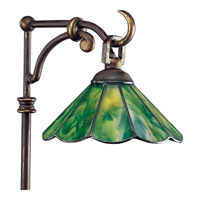 Progress Lighting Tiffany 1 Light Landscape in Antique Bronze P5271-20