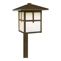 Landscape 120V 60 watt Weathered Bronze Path Light