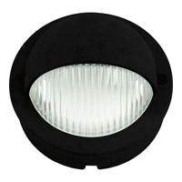 Deck Lighting Low Volt 1.5 watt Black Deck Light