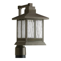 Progress Lighting Greenridge 1 Light Outdoor Wall in Antique Bronze P5409-20