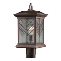 Progress Lighting Copeland 1 Light Outdoor Post Lantern in Heirloom P5473-88