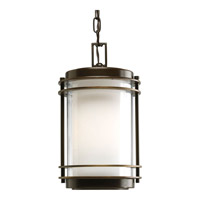 Progress P5503-108 Penfield 1 Light 8 inch Oil Rubbed Bronze Outdoor Hanging Lantern
