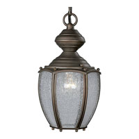 Progress Lighting Roman Bronze 1 Light Outdoor Wall Lantern in Roman Bronze P5565-19 alternative photo thumbnail