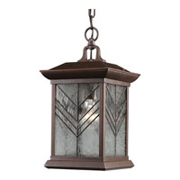 Progress Lighting Copeland 1 Light Outdoor Hanging in Heirloom P5572-88