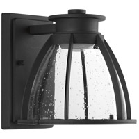 Progress P560071-031-30 Pier 33 LED 8 inch Black Outdoor Wall Lantern