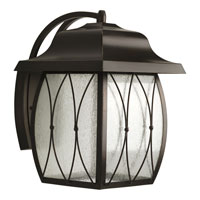 Progress Lighting Montreux 3 Light Outdoor Wall in Antique Bronze P5638-20